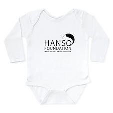 Hanso Foundation Onesie Romper Suit