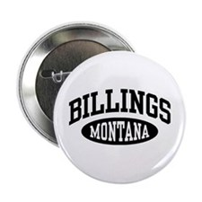 "Billings Montana 2.25"" Button"
