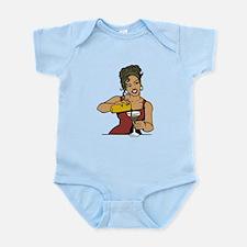 Sexy Bartender Infant Bodysuit