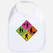 See the Signs Bib