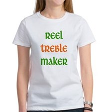 reel treble T-Shirt