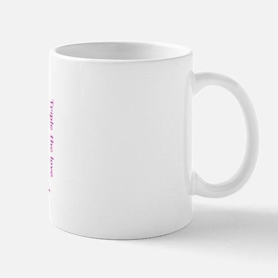 """Triplet"" Mug"