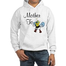 Mother To Bee Hoodie