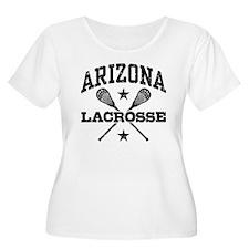 Arizona Lacrosse T-Shirt