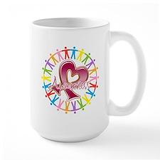 Myeloma Unite Awareness Mug