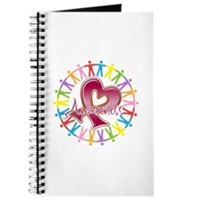 Myeloma Unite Awareness Journal