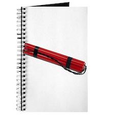 Braided Wicks Dynamite Journal