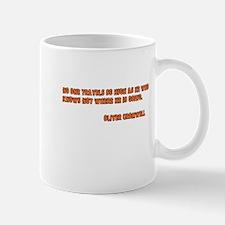 Travel High Mug