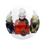 Colorful Potion Bottles with 3.5