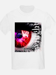 Twilight Vampire Eye T-Shirt