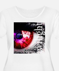 Twilight Vampire Eye T-Shirt