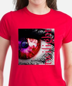 Twilight Vampire Eye Tee