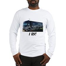 IRV Long Sleeve T-Shirt