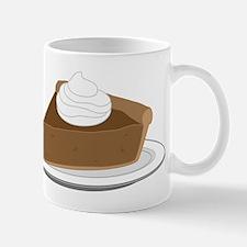 Pumpkin Pie 2 Mug