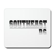 SouthEast D.C. Mousepad