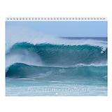 Big wave Calendars