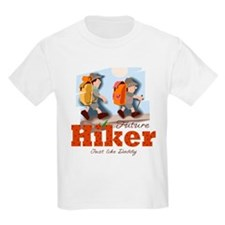 Cute Outdoorsy T-Shirt