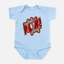 POW! Infant Bodysuit