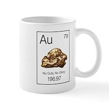 Gold Rush Au-NgNg Mug