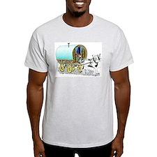 Gypsy Wagon T-Shirt