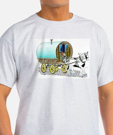 Gypsy Wagon T-Shirt