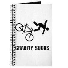 Gravity Sucks Bike Journal