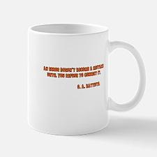 Mistake Mug