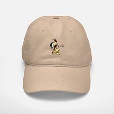 Native American Warrior #5 Cap
