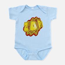 ZAP! Infant Bodysuit