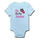 Baby sister Bodysuits