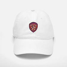 Texas Trooper Baseball Baseball Cap