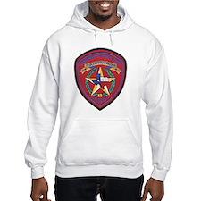 Texas Trooper Hoodie