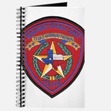 Texas Trooper Journal