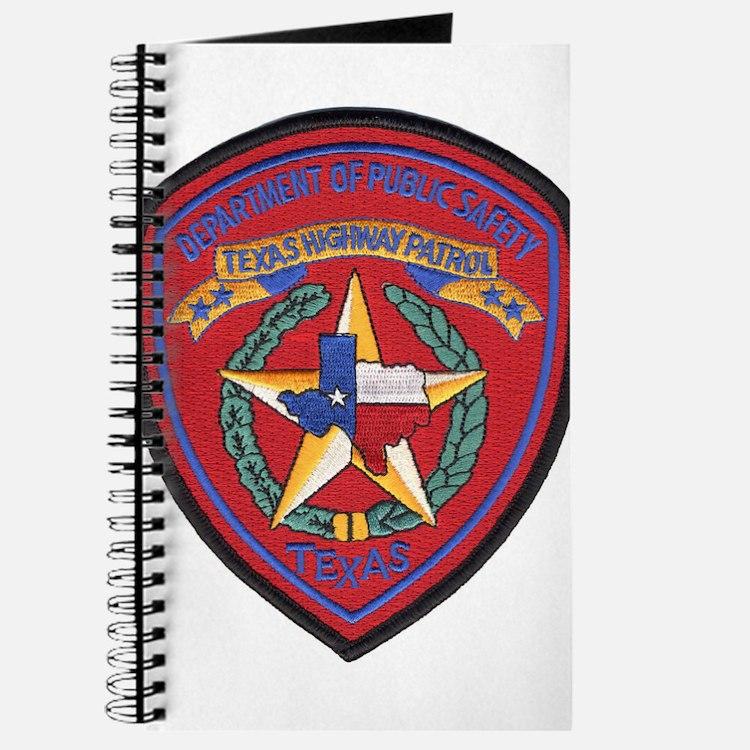 Texas Trooper Journal