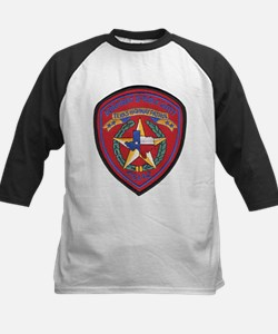 Texas Trooper Tee