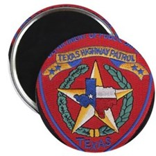 "Texas Trooper 2.25"" Magnet (10 pack)"