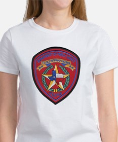 Texas Trooper Women's T-Shirt