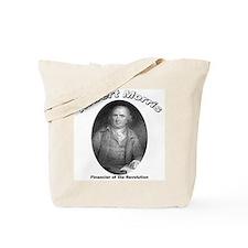 Robert Morris 01 Tote Bag