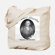 Robert Morris 01 Tote Bag