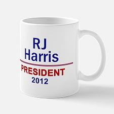 Cute 2012 presidential candidates Mug