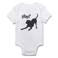 play? Labrador Onesie