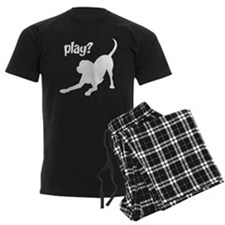 play? Labrador Pajamas