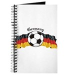 German Soccer / Germany Soccer Journal