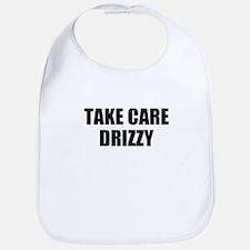 take care - drizzy Bib