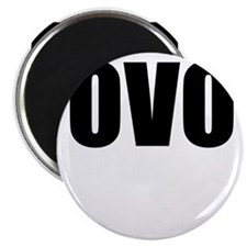 "ovo 2.25"" Magnet (100 pack)"
