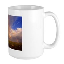 Beautiful Full Rainbow Mug