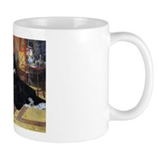 Renoir - Charpentier Mug