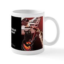 The Band - 11 oz. mug