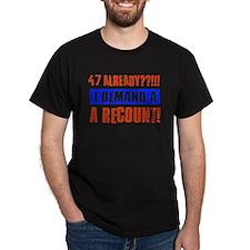 47th birthday design T-Shirt