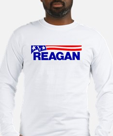 Reagan 1976 Long Sleeve T-Shirt